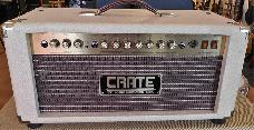 Crate Vintage Club VC50 head